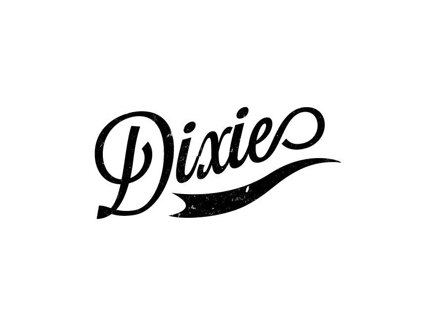 Dixie WordPress blog template