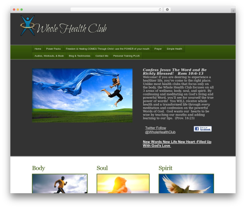 Free WordPress Amazon Product in a Post Plugin plugin - wholehealthclub.org/website