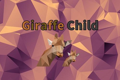giraffe-child top WordPress theme