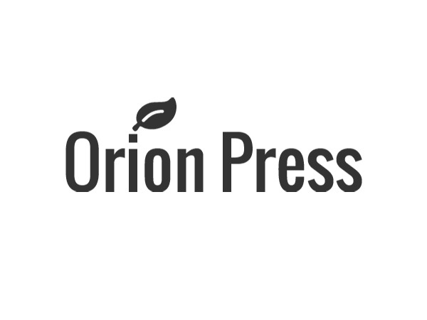 Orion Press WordPress news template