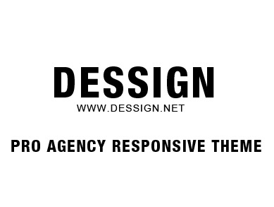 Pro Agency Responsive WordPress Theme WordPress theme design