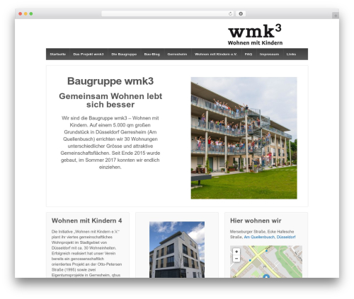 Responsive WordPress free download - wmk3.de