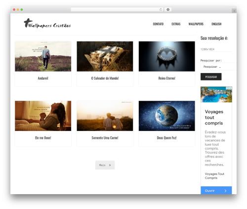 Free WordPress Related Posts Thumbnails Plugin for WordPress plugin - wallpaperscristaos.com.br
