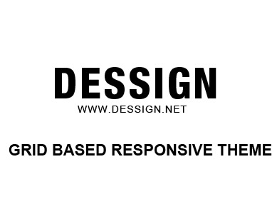Theme WordPress Grid Based Responsive WordPress Theme