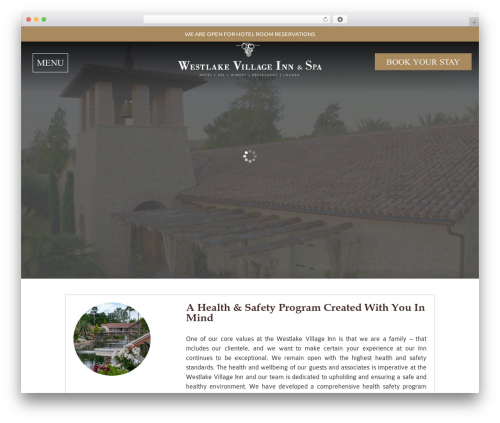 Free WordPress Magic Post Listing plugin - westlakevillageinn.com