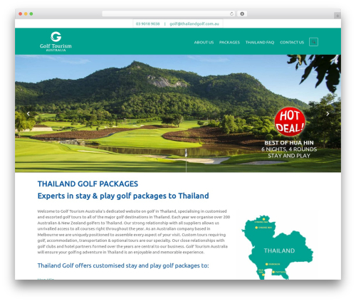 WordPress css3_web_pricing_tables_grids plugin - thailandgolf.com.au