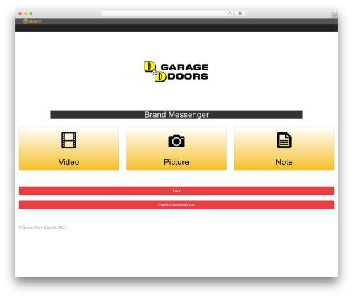Free WordPress Add to home screen WP Plugin plugin - tellbse.com/dandd