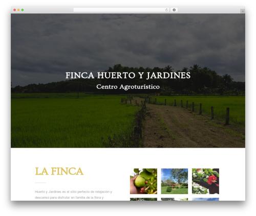 Free WordPress Livemesh Addons for Elementor plugin - fincahuertoyjardines.com