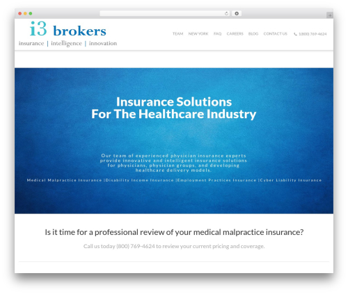 Free WordPress Contact Form 7 plugin - medicalmalpracticeinsurance.pro