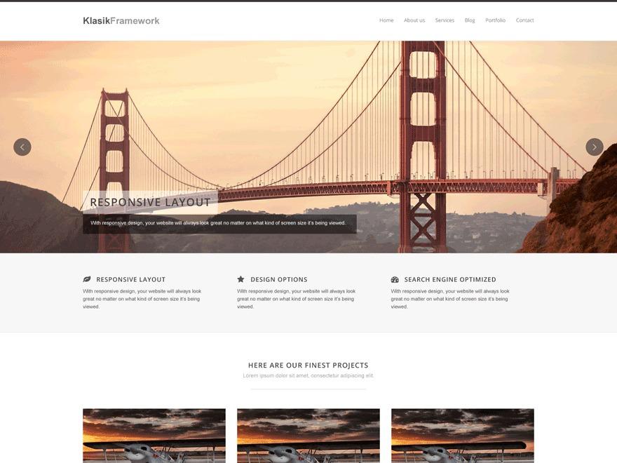 Elastic best wedding WordPress theme