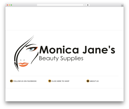 WordPress woocommerce-variation-swatches-and-photos plugin - monicajanes.com