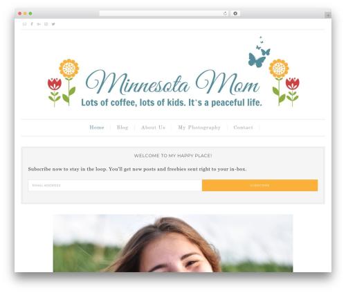 Free WordPress Poll, Survey, Form & Quiz Maker by OpinionStage plugin - minnesota-mom.com
