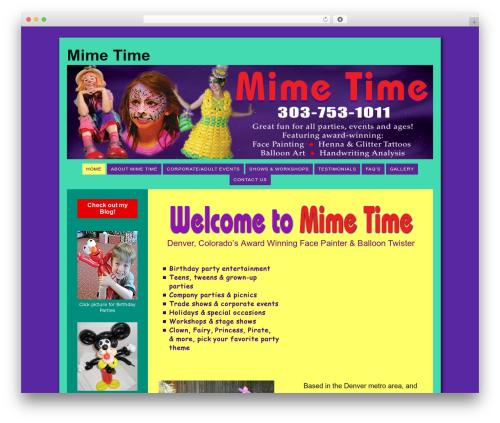Free WordPress vooPlayer v4 plugin - mimetime.com