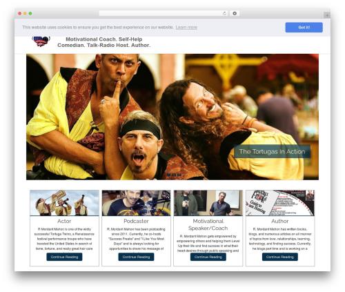 Free WordPress My Quicktags plugin - mordantworld.com