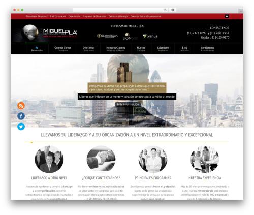 Free WordPress Useful Banner Manager plugin - miguelpla.com