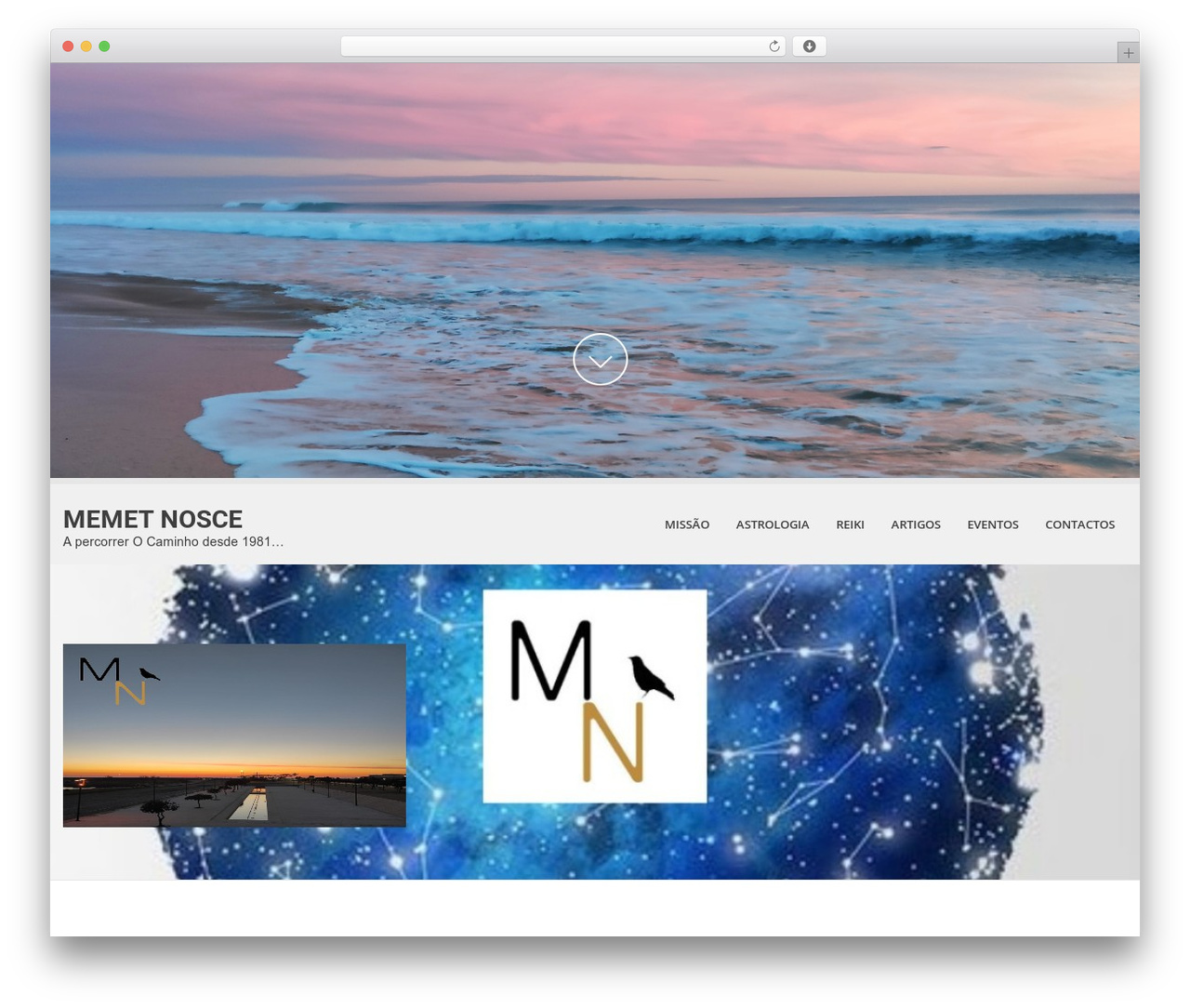 Theme WordPress SKT White - memetnosce.com