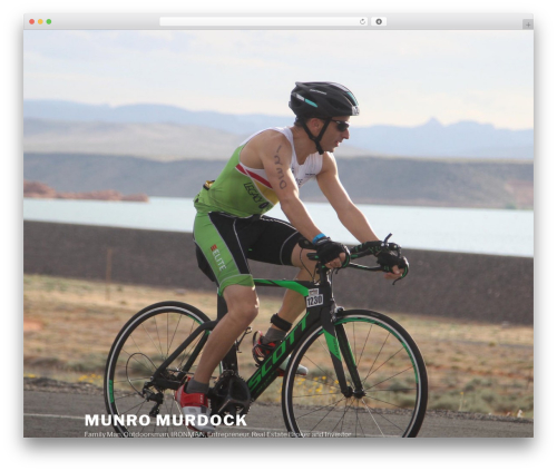 Free WordPress CKEditor for WordPress plugin - munromurdock.com