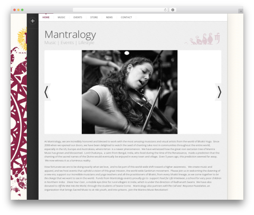 Free WordPress WP Attachments plugin - mantralogy.com