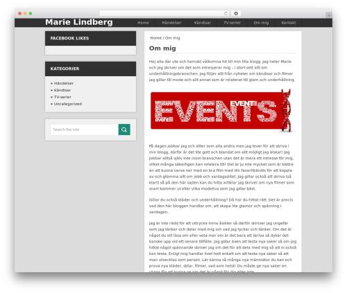 DualShock by MyThemeShop WordPress ecommerce theme - marielindberg.se