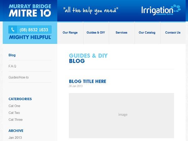 murraybridgemitre10 WordPress template
