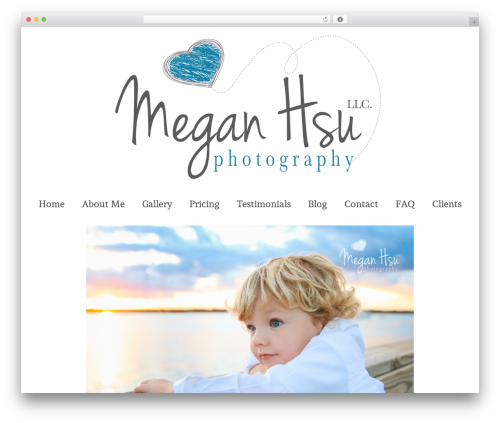 "Free WordPress Pinterest ""Pin It"" Button plugin - meganhsuphotography.com"