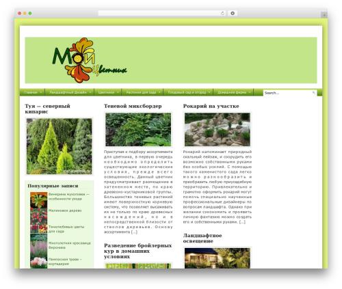 Free WordPress WordPress Popular Posts plugin - moycvetnik.ru