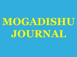 BanadirJournal WordPress website template