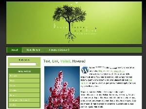 douceheuredessens WordPress template