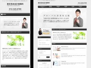 Theme WordPress responsive_057