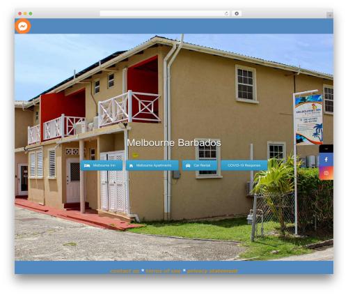 Vantage WordPress free download - melbournebarbados.com