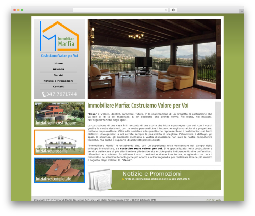 Free WordPress Responsive Lightbox plugin - marfiaimmobiliare.com