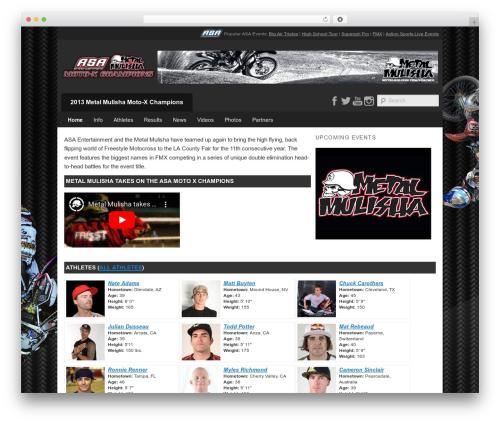 Free WordPress Countdown Timer – Widget Countdown plugin - motoxchampions.com