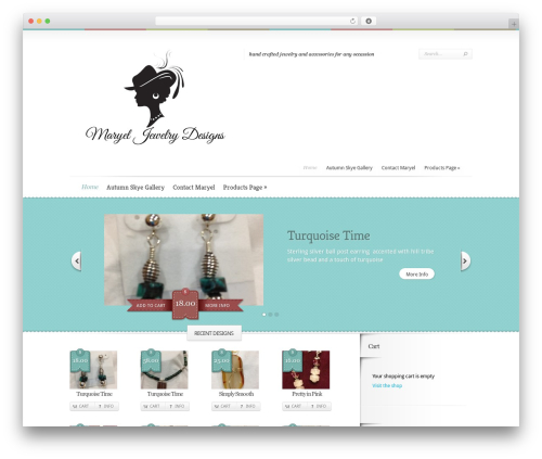 Boutique theme free download - maryeljewelrydesigns.com