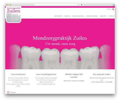 WordPress wp-review-pro plugin - mhzuilen.nl