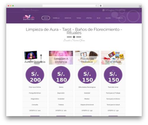WordPress responsive-maps-plugin plugin - marbellakimper.com