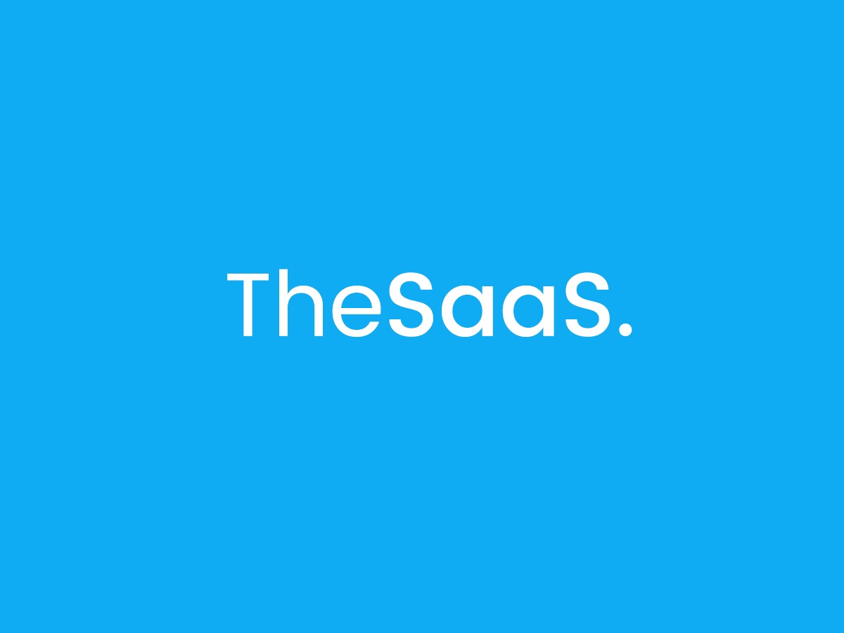 Theme WordPress TheSaaS