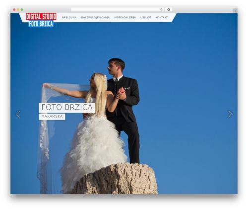 357 WordPress wedding theme - weddings-photography.eu