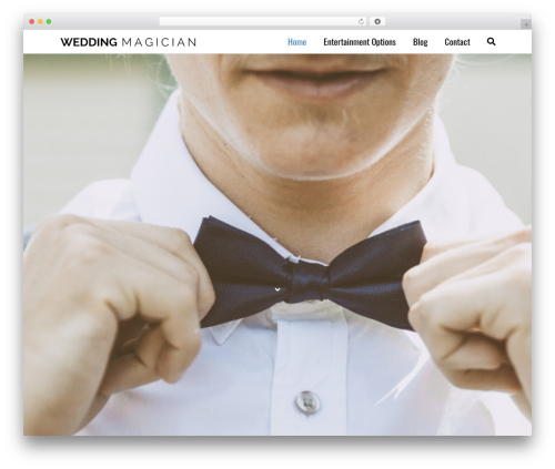 WordPress bb-plugin plugin - weddingmagician.com.au