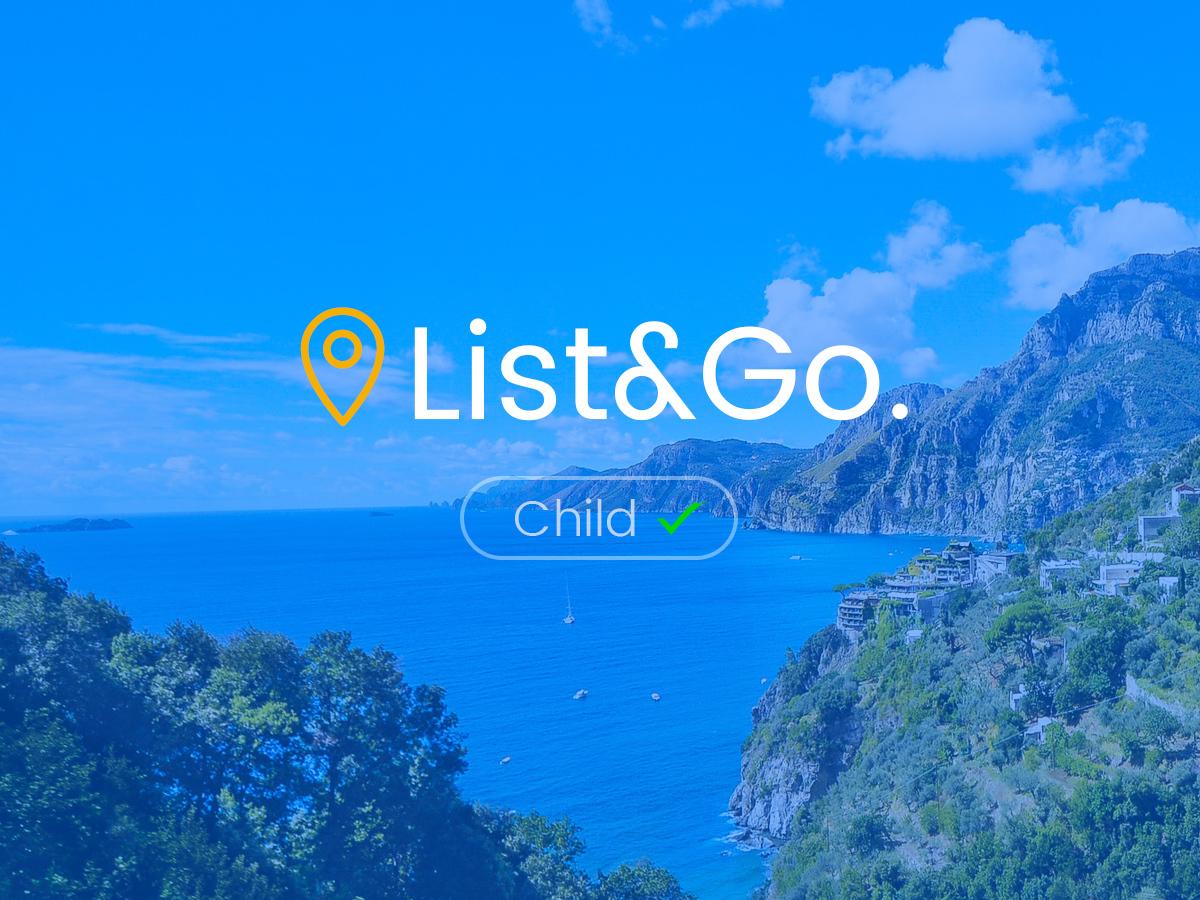 Best WordPress theme ListGo Child