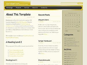 Best WordPress theme Zenlike