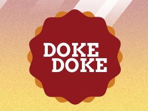 DokeDoke WordPress theme design
