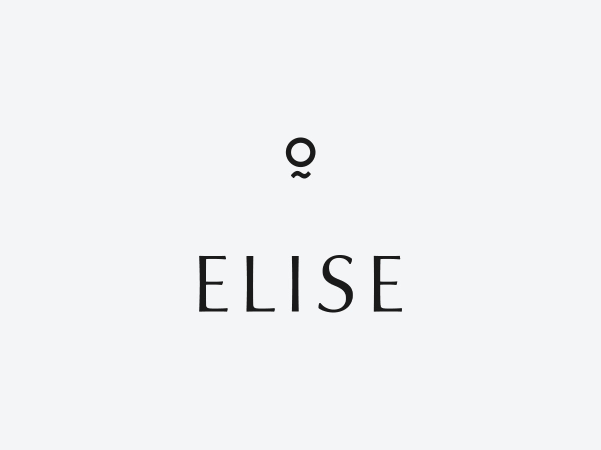 Elise top WordPress theme