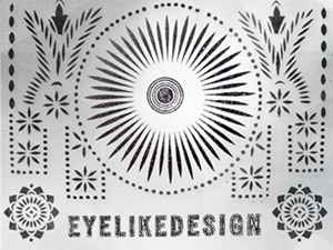 EyeLikeDesign WordPress theme