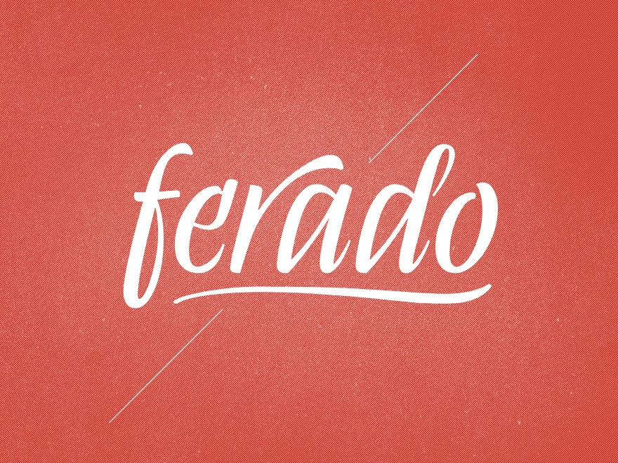 Ferado WordPress ecommerce template