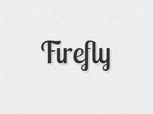FireFly theme WordPress portfolio
