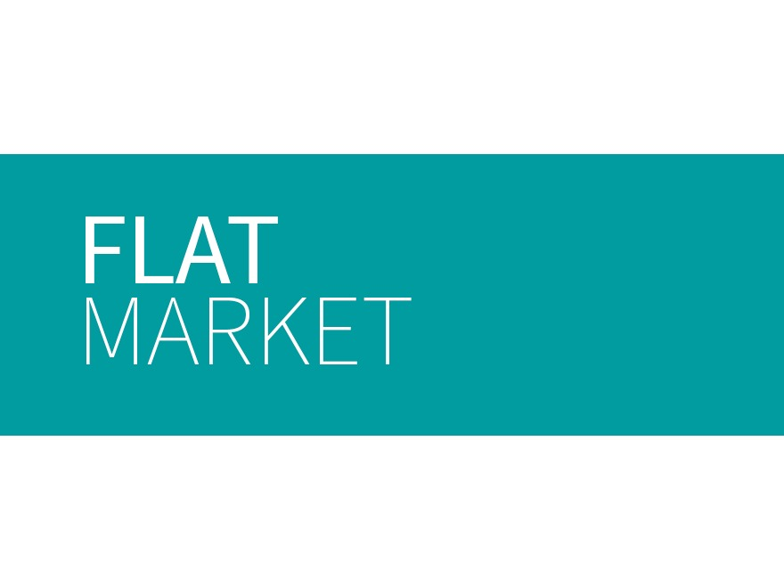 FlatMarket WordPress shop theme