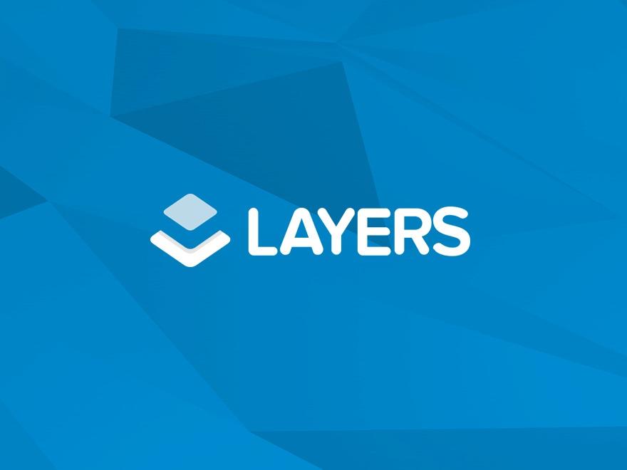 Layers WordPress theme