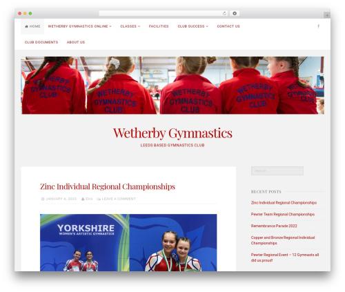 WordPress botdetect-wp-captcha plugin - wetherbygymnastics.co.uk