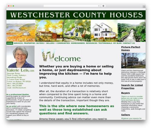 Template WordPress Atahualpa - westchestercountyhouses.com