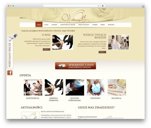 Free WordPress WordPress Gallery Plugin – NextGEN Gallery plugin - wiktoria34.pl